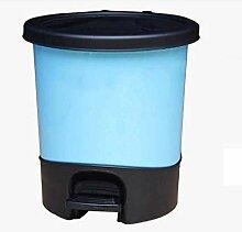 Mülleimer/Bad Mülleimer/Küche Mülleimer (Farbe