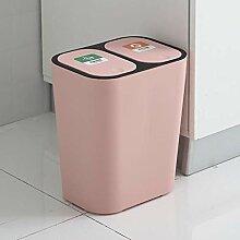 Mülleimer für den Haushalt kleine Abfalleimer
