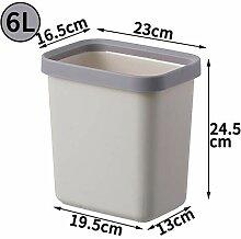 Mülleimer Hohe Qualität Abfalleimer Kleiner