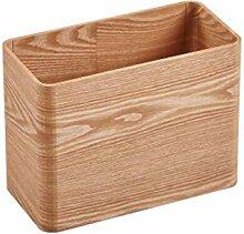Mülleimer Holz - Oder Müll Zu Hause Bad