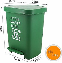 Mülleimer Kunststoff Mit Einer Klappe |