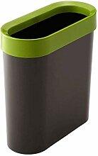 Mülleimer Müll-Trenner Tret-Eimer Recycle