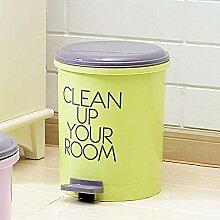 Mülleimer Mülleimer für Haushaltspedale,