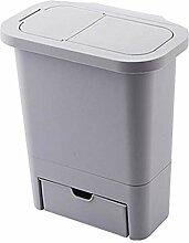 Mülleimer, Müllschrank, tragbarer