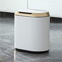 Mülleimer Papierkorb Moderner Smart Wasserdichter