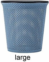 Mülleimer Runde Papierkorb Mülleimer Für