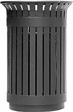 Mülleimer Treteimer 60 Liter Outdoor
