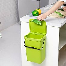 Mülleimer Zur Wandmontage Müllcontainer Mit