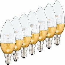 MÜLLER-LICHT 400020 A+, 7er-Set LED Lampe