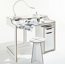 Müller Möbelwerkstätten PLANE Sekretär in