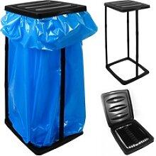 Müllsackständer 70x35x30cm max. 60L