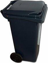 Mülltonne - Müllbehälter - Abfalltonne 120