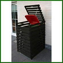 Mülltonnenbox 'Vario V' für 1 Tonne