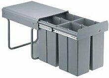 Mülltrennsystem Quarta-1, Variante A