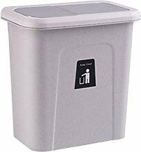 Mülltrennungssystem Abfallsammler Küche