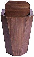 Mülltrennungssystem Abfallsammler Mülleimer