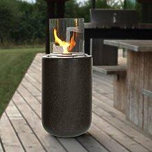 muenkel design Boston - Ethanol Feuerstelle:
