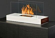 muenkel design Plain fire [Ethanol Tischkamin]: