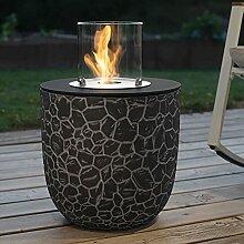 muenkel design Vigo – mosaik-schwarz –