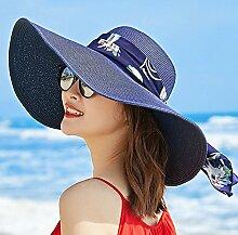 Mützen XIAOYAN Sommer-Frauen-Sonnenschutz-Kappe