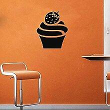 Muffin Kuchen Candy Cafe Waffel Fast Food Shop