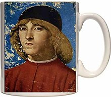 Mug 0508 498004 Piero Di Lorenzo De Medici