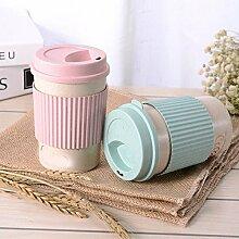 Mug Coffee Cup 350/450/550Ml Easy To Go Travel