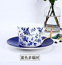 Mug Tasse Becher Geschenk Europäische Kaffeetasse