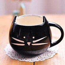 Mug Tasse Becher Kaffee 1 Stücke Neuheit Nette