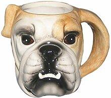 Mug Tasse Becher Kaffee 3D Farbiges
