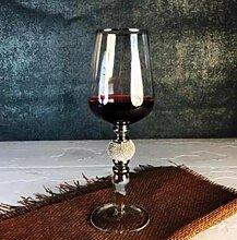Mug Tasse Becher Kaffee Exquisite Luxus Glas Wein