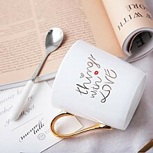 Mug Tasse Becher Kaffee Klassisches Englisch Auf
