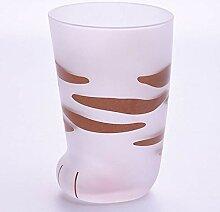 Mug Tasse Becher Kaffee Kreative Nette Katze