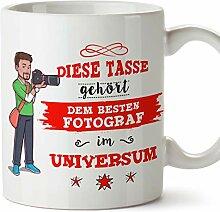 MUGFFINS Tasse/Becher Fotograph (Beste im
