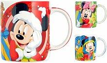 Mugtasse Disney Mickey Mouse Christmas