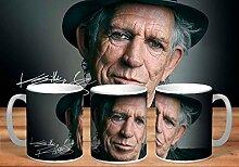 Mugtime (TM) – Rolling Stones Keith Richards