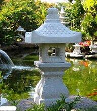Mui Garten Dekor Japanische Steinlaterne