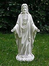 Mui Jesus Christus Deko Figur heiligen Statue