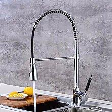 MulFaucet 360 grad drehung küche wasserhahn
