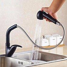 MulFaucet Küchenauszug Waschbecken heißer und