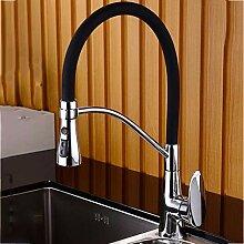 MulFaucet Kupfer küchenarmatur waschbecken