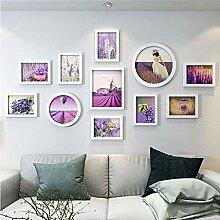 Multi-Bilderrahmen-Wand-Set
