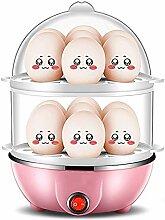 Multi Funktion Schnell Elektrisch Eierkocher 14