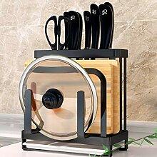 Multi-Tool Kitchen Organizer Küchenschrank