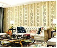 Multi-wallpaper Europäische Damaskus 3D solide