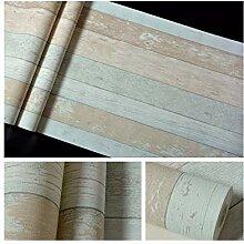 Multi-wallpaper Retro beunruhigt 3D Farbe Tapete