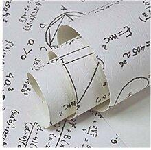 Multi-wallpaper Tafel Geometrie Mathematik Formel