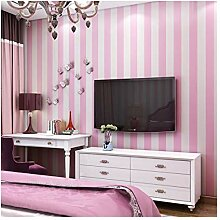 Multi-wallpaper Wide stripe vlies selbstklebende