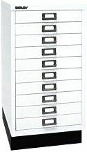 MultiDrawer™ 29er Serie - mit Sockel, DIN A3, 10