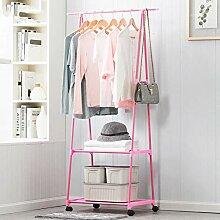 Multifunktionale Dreieck Garderobe Abnehmbare